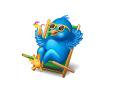 Twitter-Reax-Button